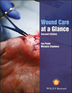 Wound Care at a Glance, 2nd Edition
