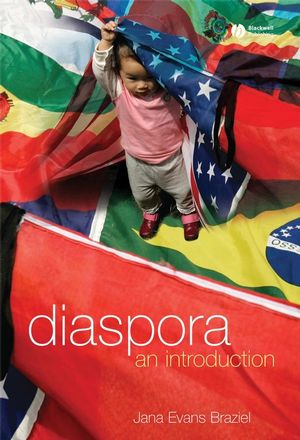Diaspora: An Introduction (1405153407) cover image