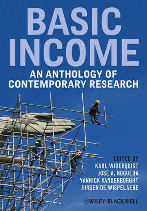 Basic Income: An Anthology of Contemporary Research