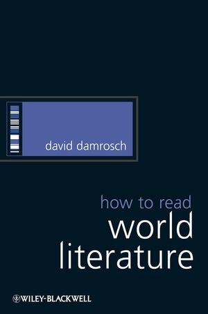 How to Read World Literature (1444304607) cover image