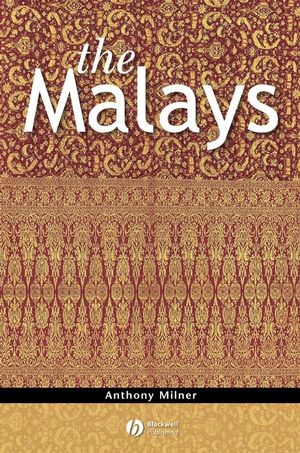 The Malays (1444305107) cover image