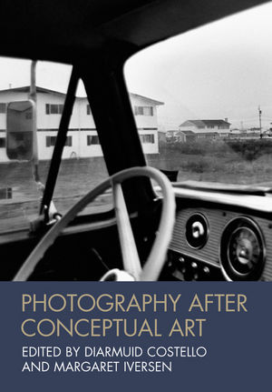 Photography After Conceptual Art (1444333607) cover image