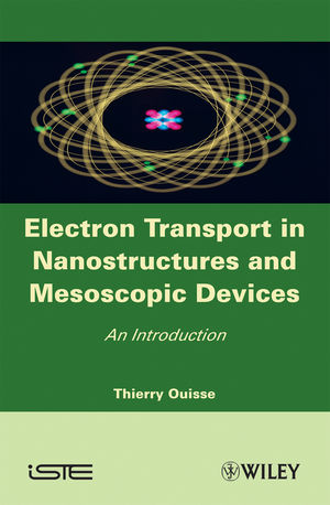 Electron Transport in Nanostructures and Mesoscopic Devices: An Introduction