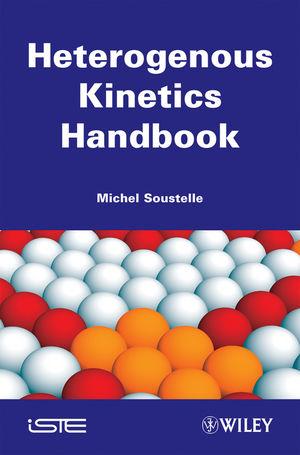 Handbook of Heterogenous Kinetics