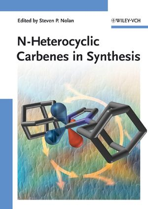 N-Heterocyclic Carbenes in Synthesis