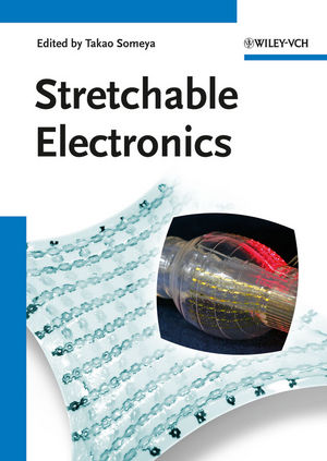 Stretchable Electronics (3527647007) cover image