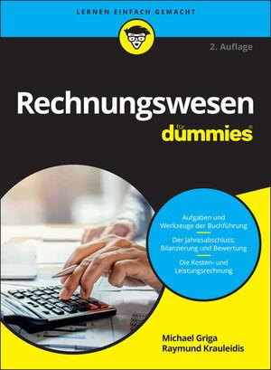 Rechnungswesen fur Dummies, 2. Auflage