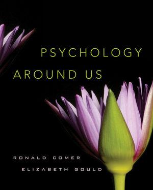 Psychology Around Us (EHEP000407) cover image