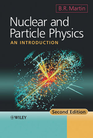 Nuclear and Particle Physics: An Introduction, 2nd Edition (EHEP002307) cover image