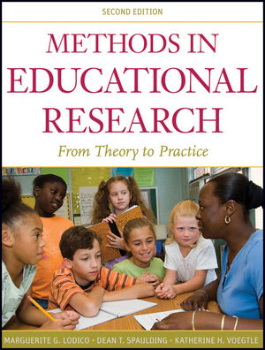 Methods in Educational Research: From Theory to Practice, 2nd Edition
