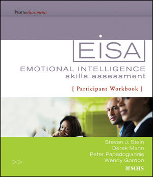Emotional Intelligence Skills Assessment (EISA) Participant Workbook (0470462108) cover image