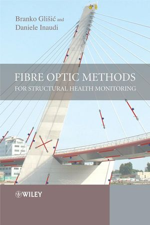 Fibre Optic Methods for Structural Health Monitoring (0470517808) cover image