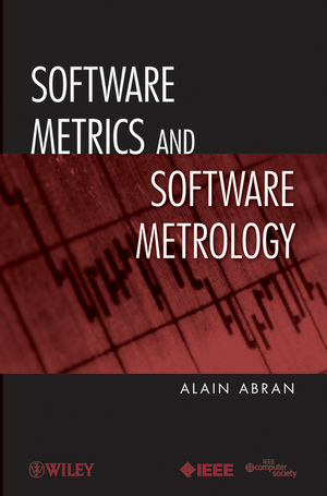 Software Metrics and Software Metrology (0470597208) cover image