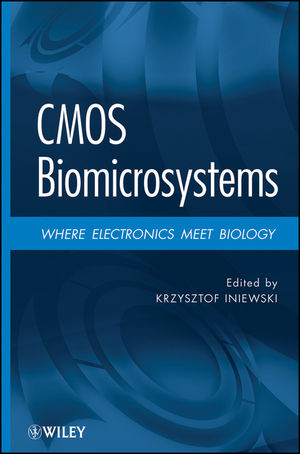 CMOS Biomicrosystems: Where Electronics Meet Biology