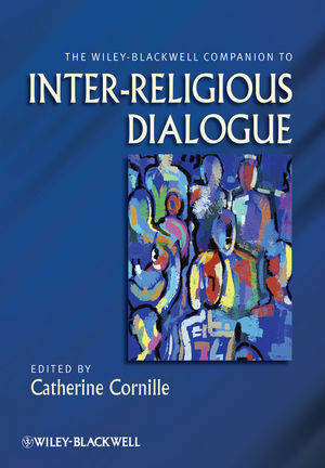 The Wiley-Blackwell Companion to Inter-Religious Dialogue (0470655208) cover image