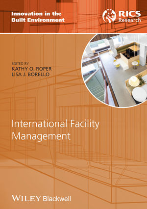 International Facility Management (0470674008) cover image