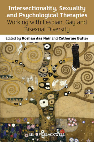 Intersectionality, Sexuality and Psychological Therapies: Working with Lesbian, Gay and Bisexual Diversity (0470975008) cover image