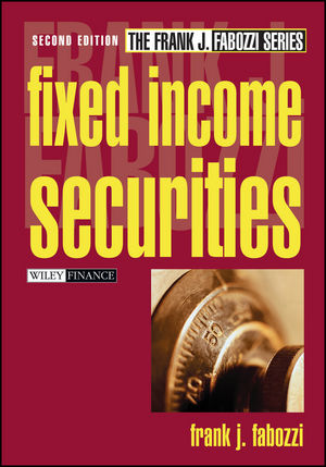 Fixed Income Securities, 2nd Edition (0471218308) cover image