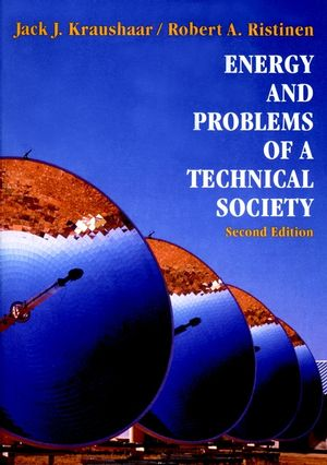 Energy and Problems of a Technical Society, 2nd Edition