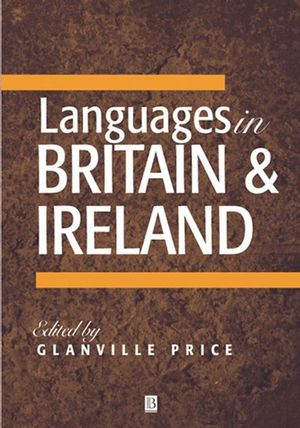 Languages in Britain and Ireland