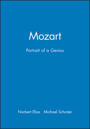 Mozart: Portrait of a Genius (0745614108) cover image