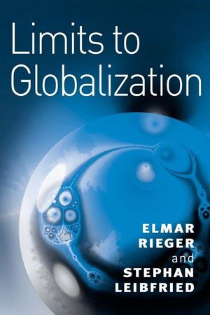 Limits to Globalization: Welfare States and the World Economy (0745628508) cover image