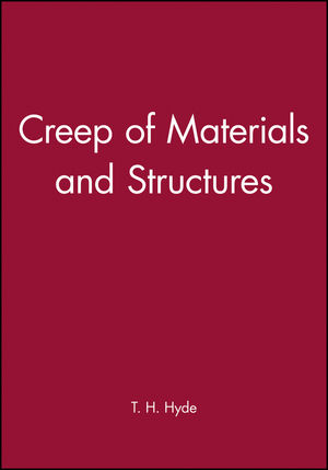 Creep of Materials and Structures