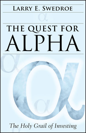 The Quest for Alpha: The Holy Grail of Investing (1118005708) cover image