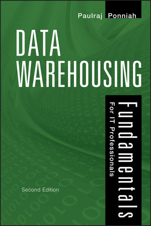 Data Warehousing Fundamentals for IT Professionals, 2nd Edition (1118211308) cover image