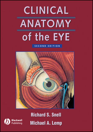 Clinical Anatomy of the Eye, 2nd Edition