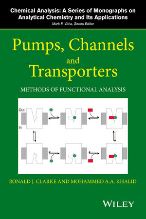Pumps, Channels and Transporters: Methods of Functional Analysis