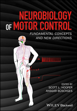 Neurobiology of Motor Control: Fundamental Concepts and New Directions (1118873408) cover image