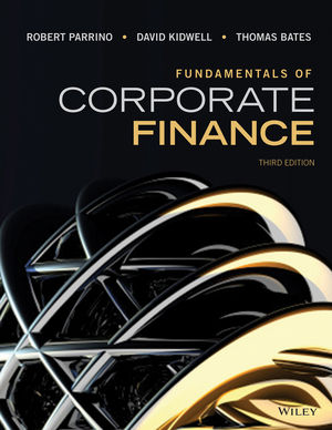 Fundamentals of <span class='search-highlight'>Corporate</span> <span class='search-highlight'>Finance</span>, 3rd Edition