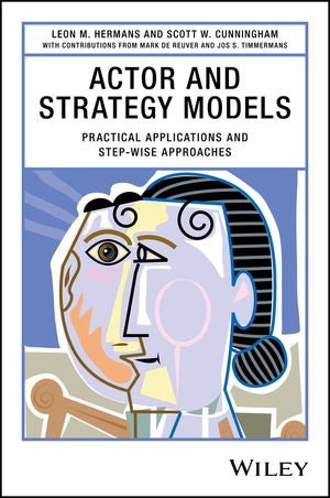 Actor and Strategy Models: Practical Applications and Step-wise Approaches