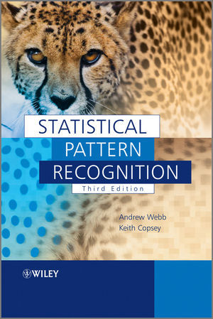 Statistical Pattern Recognition, 3rd Edition (1119961408) cover image