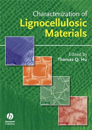 Characterization of Lignocellulosic Materials