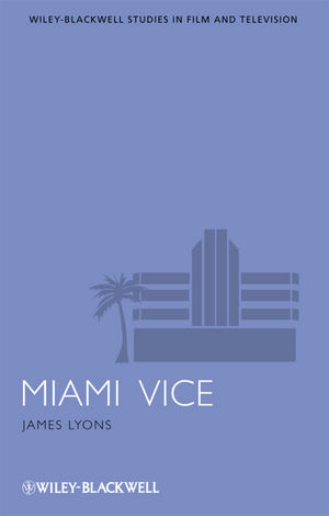 Miami Vice (1405178108) cover image
