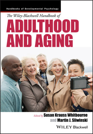 The Wiley-Blackwell Handbook of Adulthood and Aging (1444347608) cover image