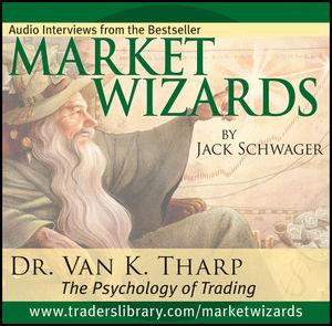 Van K. Tharp, Ph.D. (Trading Psychology) • NinjaTrader ...