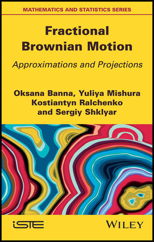 Fractional Brownian Motion: Approximations and Projections