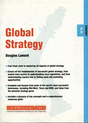 Global Strategy: Strategy 03.02