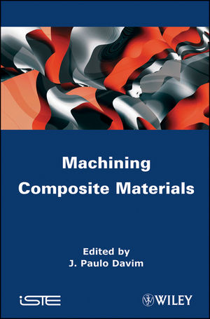 Machining Composites Materials (1848211708) cover image