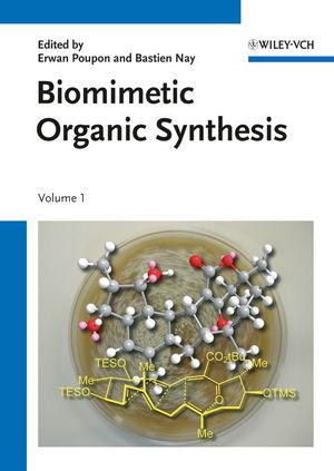 Biomimetic Organic Synthesis, 2 Volume Set