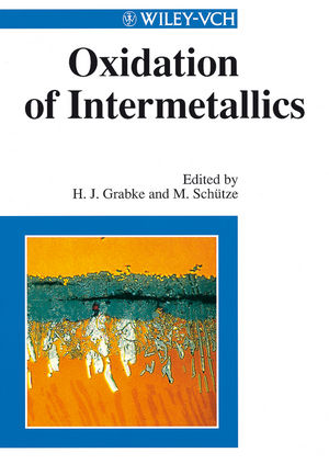 Oxidation of Intermetallics (3527612408) cover image