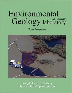 Environmental Geology Laboratory Manual, 2nd Edition (EHEP001908) cover image