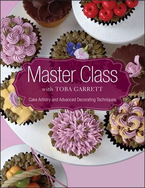Master Class with Toba Garrett (EHEP002408) cover image