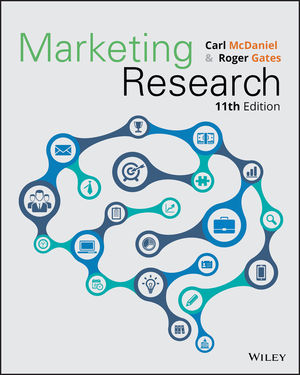 Marketing Research, 11th Edition (EHEP003708) cover image