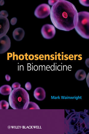 Photosensitisers in Biomedicine