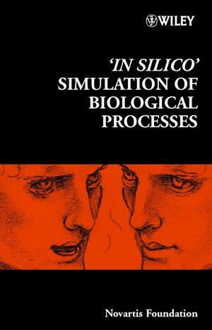 'In Silico' Simulation of Biological Processes