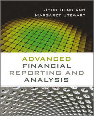 Advanced Financial Reporting and Analysis
